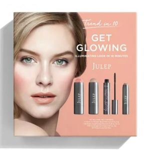JUST IN🔶️ Julep Get Glowing Kit